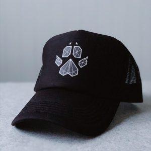 czapka z łapą