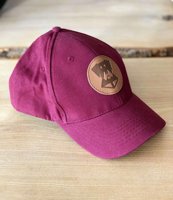 czapka z psem